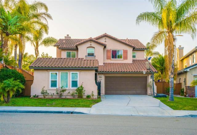 2356 Merwin Drive, Carlsbad, CA 92008 (#180007698) :: The Houston Team | Coastal Premier Properties