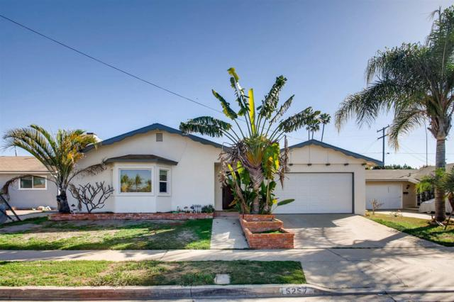 5257 Cole St, San Diego, CA 92117 (#180007725) :: Ascent Real Estate, Inc.