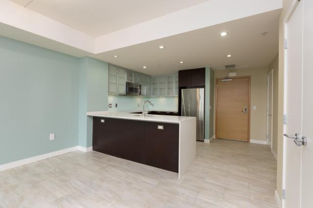 1441 9Th Ave #709, San Diego, CA 92101 (#180007730) :: Ascent Real Estate, Inc.