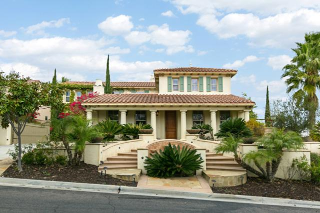 7368 Rancho Catalina, San Diego, CA 92127 (#180007800) :: The Yarbrough Group