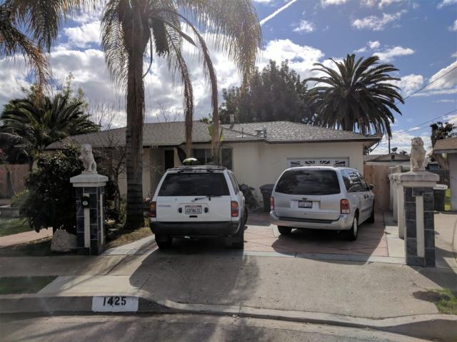 1425 El Prado Pl, Escondido, CA 92027 (#180007805) :: Douglas Elliman - Ruth Pugh Group
