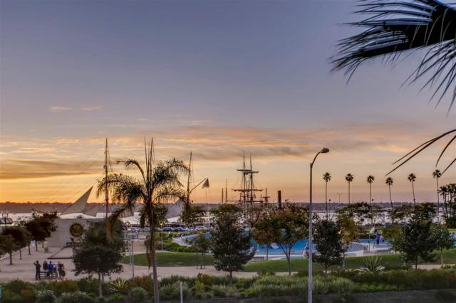 1431 Pacific Highway #312, San Diego, CA 92101 (#180007826) :: The Yarbrough Group