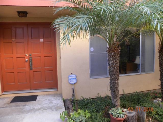 831 E 3rd Ave #17, Escondido, CA 92025 (#180007836) :: Douglas Elliman - Ruth Pugh Group