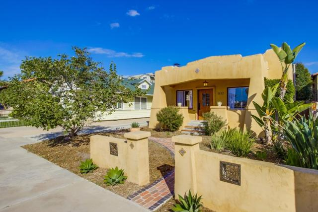 4547 Cleveland Ave, San Diego, CA 92116 (#180007841) :: Welcome to San Diego Real Estate