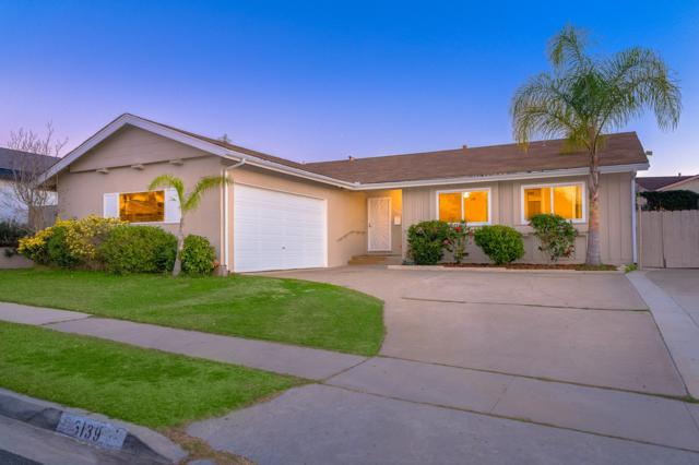 3139 Ducommun Ave, San Diego, CA 92122 (#180007863) :: Ascent Real Estate, Inc.