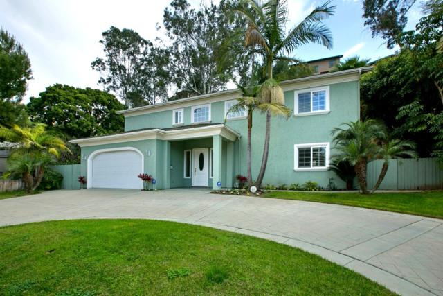 605 W Maple St, San Diego, CA 92103 (#180007864) :: Ascent Real Estate, Inc.