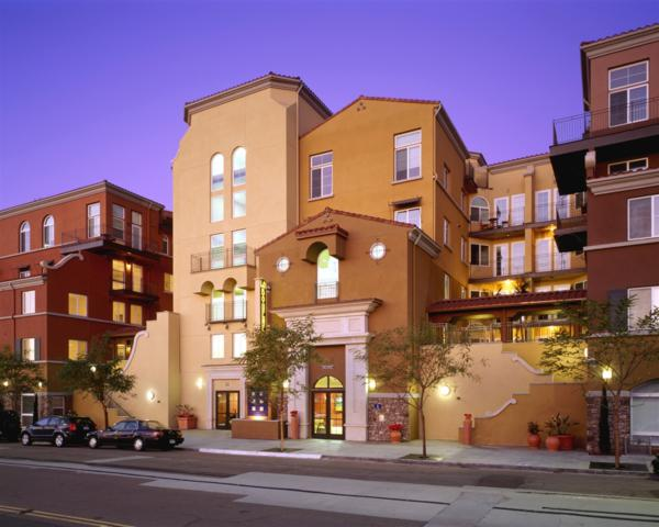 3957 30th St #517, San Diego, CA 92104 (#180007885) :: Ascent Real Estate, Inc.