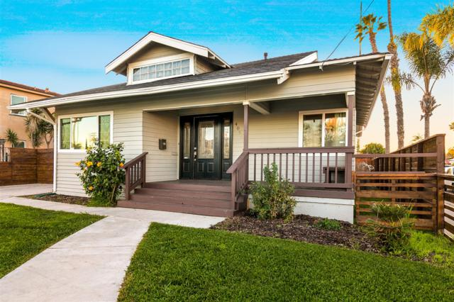 4094 Kansas St, San Diego, CA 92104 (#180007888) :: Welcome to San Diego Real Estate