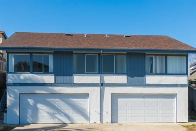 1440,-42 Coop Street, Encinitas, CA 92024 (#180007928) :: Neuman & Neuman Real Estate Inc.