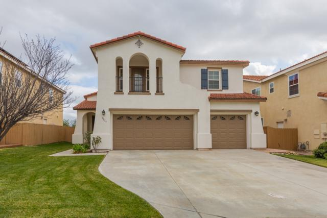 1219 Sea Robin Ct., San Diego, CA 92154 (#180007938) :: Neuman & Neuman Real Estate Inc.