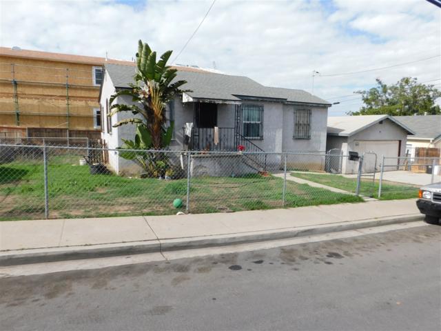 3996 Gamma, San Diego, CA 92113 (#180007995) :: Neuman & Neuman Real Estate Inc.