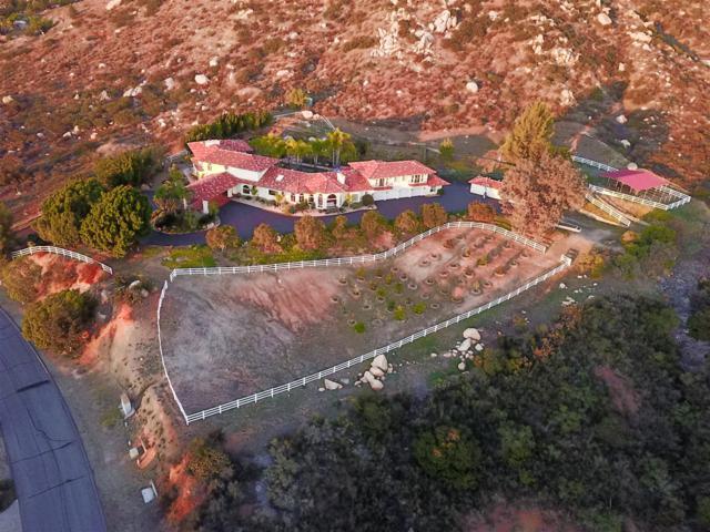14897 Presilla Dr, Jamul, CA 91935 (#180008011) :: Allison James Estates and Homes
