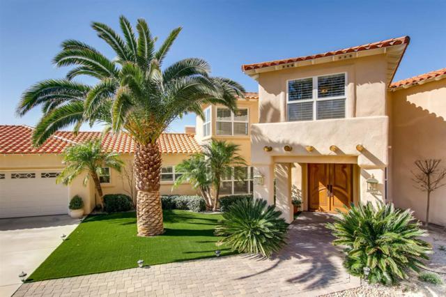16716 Paseo De Las Brisas, Ramona, CA 92065 (#180008039) :: Impact Real Estate