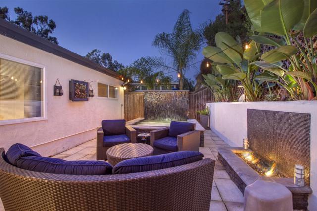 2681 N Arroyo Drive, San Diego, CA 92103 (#180008044) :: The Yarbrough Group