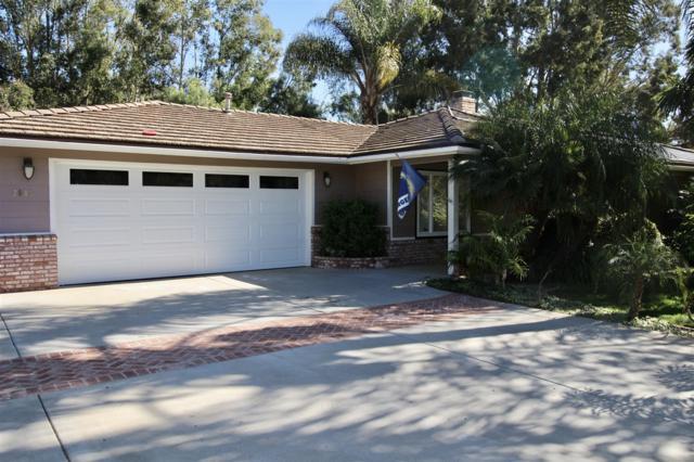 2685 Foothill Dr, Vista, CA 92084 (#180008046) :: Bob Kelly Team