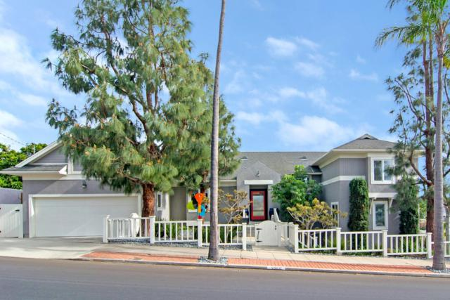 3755 Pringle St, San Diego, CA 92103 (#180008049) :: Ascent Real Estate, Inc.