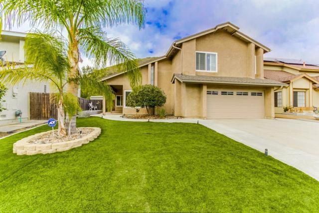 13536 Stoney Creek Rd, San Diego, CA 92129 (#180008072) :: Neuman & Neuman Real Estate Inc.