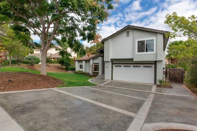 1524 Rimrock Dr, Escondido, CA 92027 (#180008114) :: Neuman & Neuman Real Estate Inc.