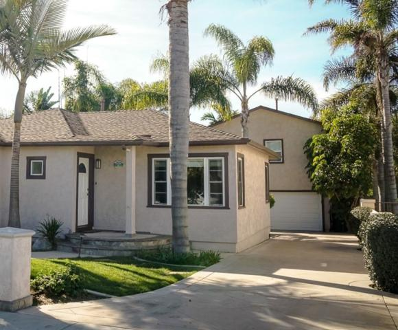 3555 & 3559 Garfield, Carlsbad, CA 92008 (#180008116) :: The Houston Team | Coastal Premier Properties