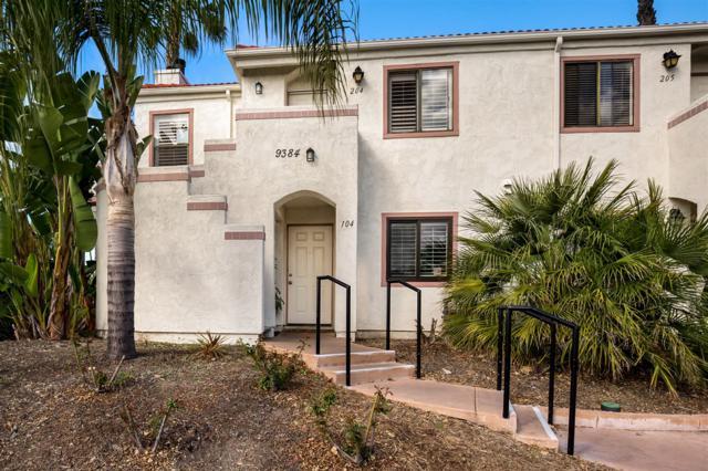 9384 Twin Trails Dr #104, San Diego, CA 92129 (#180008134) :: Neuman & Neuman Real Estate Inc.