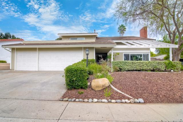 17807 Frondoso Dr, San Diego, CA 92128 (#180008152) :: Neuman & Neuman Real Estate Inc.