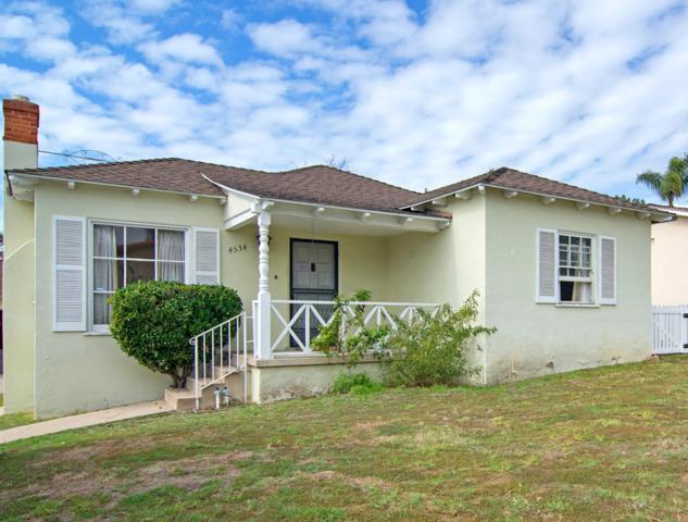 4534 Natalie Drive, San Diego, CA 92115 (#180008153) :: Ascent Real Estate, Inc.