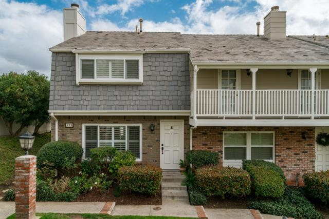 815 Del Mar Downs E, Solana Beach, CA 92075 (#180008157) :: The Houston Team | Coastal Premier Properties