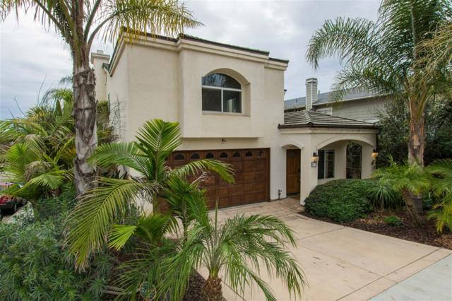 5170 Savannah St, San Diego, CA 92110 (#180008195) :: Coldwell Banker Residential Brokerage
