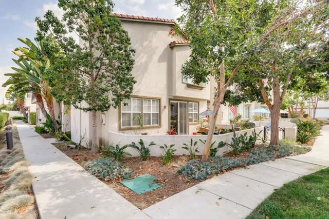 315 Dolphin Ln #5, Oceanside, CA 92058 (#180008198) :: Whissel Realty