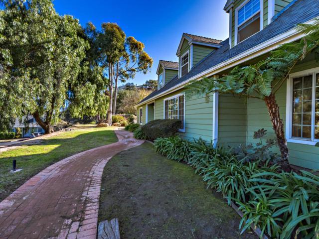3945 Pala Mesa Dr, Fallbrook, CA 92028 (#180008218) :: Neuman & Neuman Real Estate Inc.