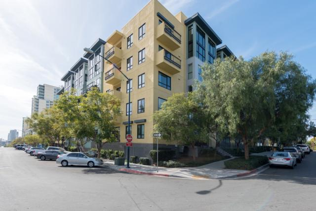 889 Date Street #247, San Diego, CA 92101 (#180008223) :: Ascent Real Estate, Inc.