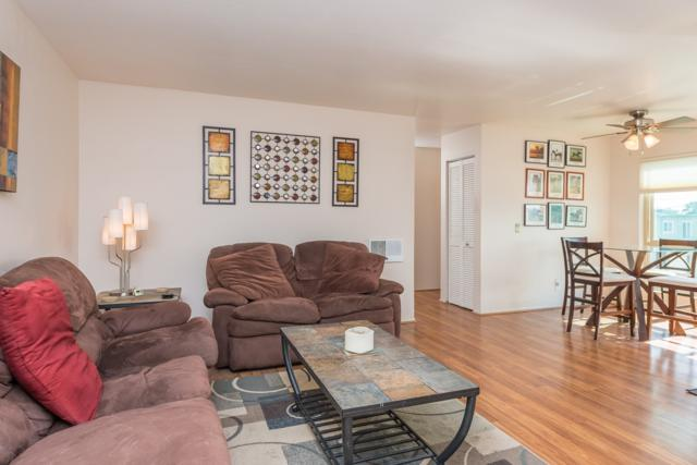 3535 Monroe Ave #8, San Diego, CA 92116 (#180008226) :: Whissel Realty