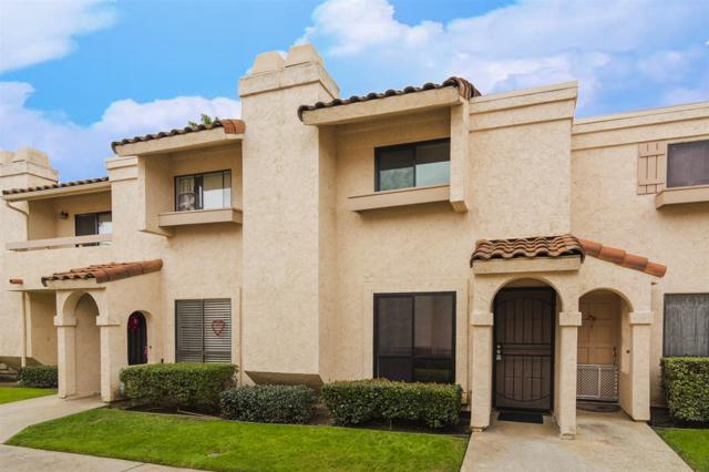 12553 Mapleview Street #7, Lakeside, CA 92040 (#180008240) :: Ascent Real Estate, Inc.