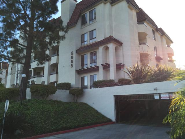 5865 Friars Road #3217, San Diego, CA 92110 (#180008246) :: Ascent Real Estate, Inc.
