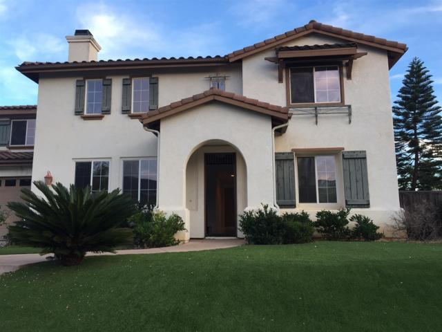 10505 Pinion Trail, Escondido, CA 92026 (#180008255) :: Neuman & Neuman Real Estate Inc.