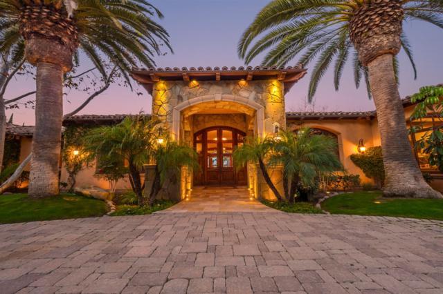4130 Rancho Las Brisas Trl, San Diego, CA 92130 (#180008271) :: The Houston Team | Coastal Premier Properties