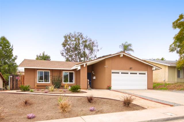 10320 Harbin Pl., Santee, CA 92071 (#180008272) :: Ascent Real Estate, Inc.