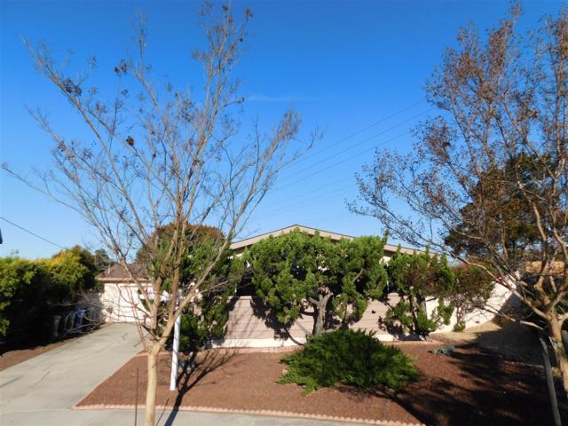 7500 Crary St, La Mesa, CA 91942 (#180008277) :: Douglas Elliman - Ruth Pugh Group
