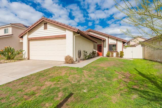 1010 Glenwood Way, Escondido, CA 92026 (#180008278) :: Neuman & Neuman Real Estate Inc.