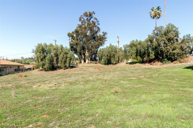 Echo Drive Pm04482 Par #2, La Mesa, CA 91941 (#180008284) :: Ascent Real Estate, Inc.