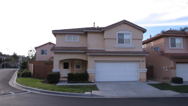 9927 Kika Ct, San Diego, CA 92129 (#180008286) :: Neuman & Neuman Real Estate Inc.