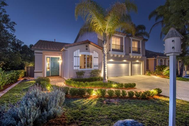 5238 Southhampton Cove, San Diego, CA 92130 (#180008318) :: The Yarbrough Group