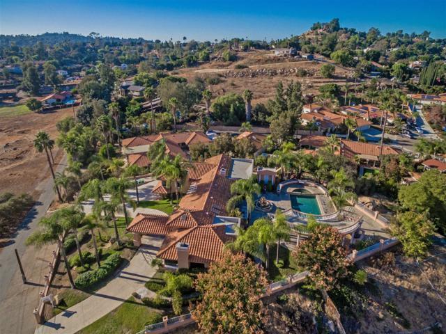 1946 Avocado Ranch, El Cajon, CA 92019 (#180008358) :: Douglas Elliman - Ruth Pugh Group