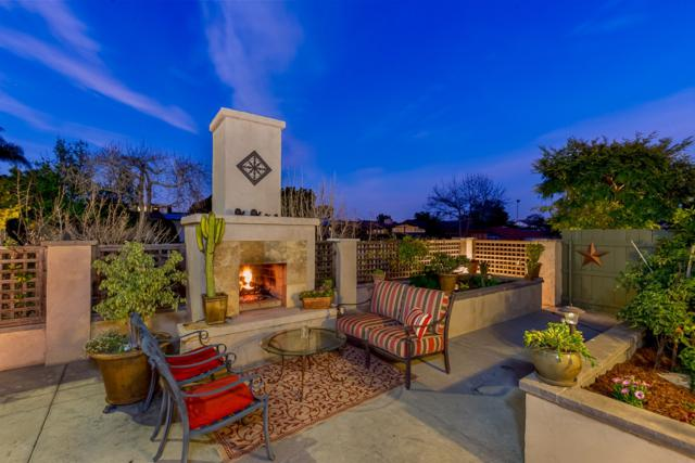 6191 Arnoldson Court, San Diego, CA 92122 (#180008360) :: Whissel Realty