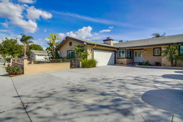 5356 Central Ave, Bonita, CA 91902 (#180008364) :: Bob Kelly Team