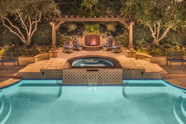 16855 Crescent Creek Dr, San Diego, CA 92127 (#180008366) :: Douglas Elliman - Ruth Pugh Group