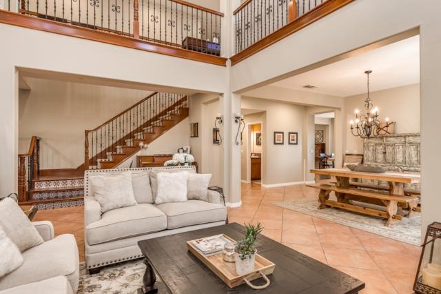955 Wild Iris Ct, San Marcos, CA 92078 (#180008370) :: Neuman & Neuman Real Estate Inc.