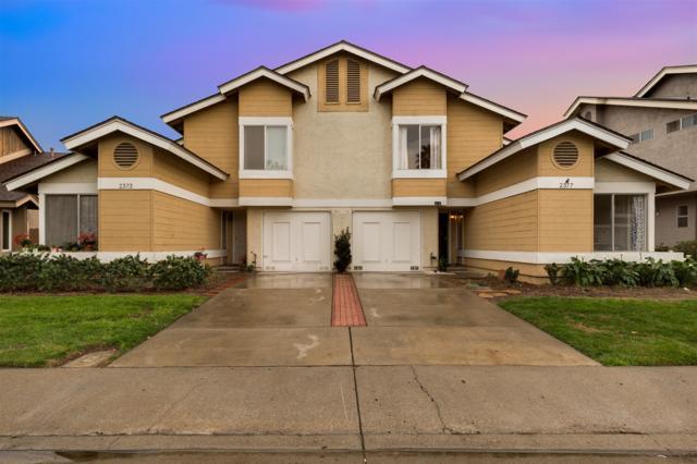 2377 Donnington Way, San Diego, CA 92139 (#180008371) :: The Houston Team | Coastal Premier Properties