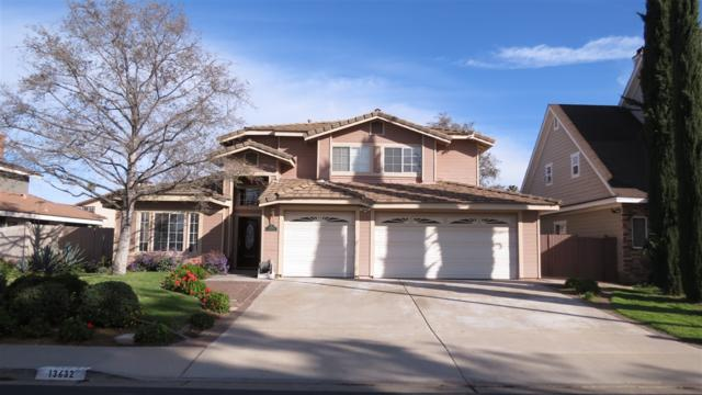 13632 Janette Ln, Poway, CA 92064 (#180008373) :: Neuman & Neuman Real Estate Inc.