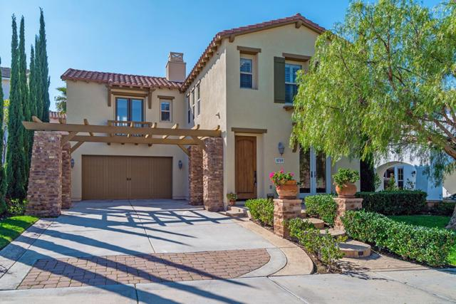 5759 Ginger Glen Trail, San Diego, CA 92130 (#180008375) :: The Yarbrough Group